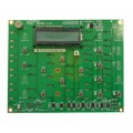 Blizzard Panel Board Assy Green (Oce) - DE-35092